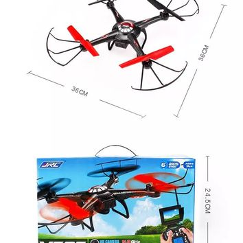 JJRC/WL V686 V686G FPV Helicopter 5.8G Headless Mode 4CH 6 Axis Drone RC Quadcopter