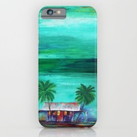 The Shack iPhone & iPod Case by Sophia Buddenhagen