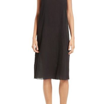 ATM Anthony Thomas Melillo Cotton Gauze Slip Dress | Nordstrom