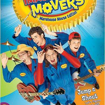 . & na - Imagination Movers: Warehouse Mouse Edition