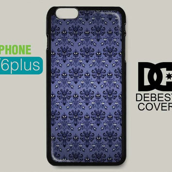 Haunted Mansion Hallway for iPhone Cases | iPhone 4/4s, iPhone 5/5s/5c, iPhone 6/6plus/6s/6s plus