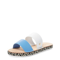 Idreena Slip-On Sandal by kate spade new york shoes at Gilt