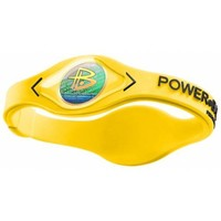 Power Balance Silicone Wristbands Small (7 Inch) Yellow Yellow Small (7 Inch)