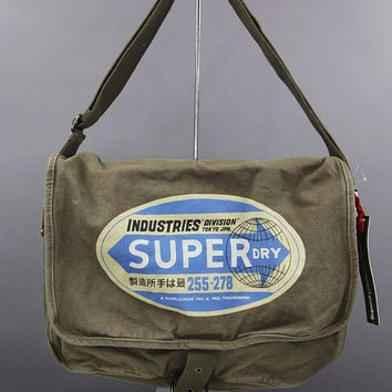 Superdry INDUSTRIES
