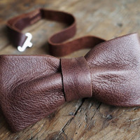 Bespoke Leather Gifts Handmade in England by KingsleyLeather
