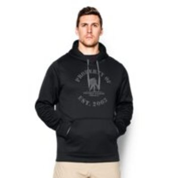 Under Armour Men's UA Storm WWP Property Of Hoodie