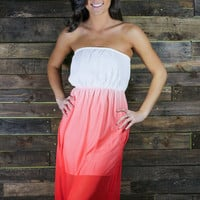 """Girl on Fire"" Maxi 