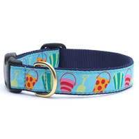 Sandpails Dog Collar