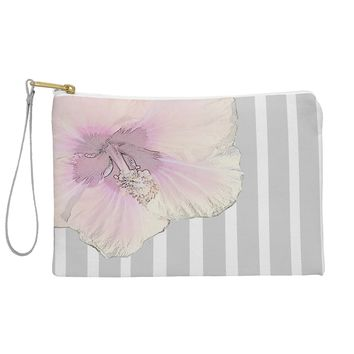 Deb Haugen kaneohe hibiscus Pouch