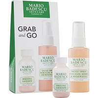 Mario Badescu Grab and Go Travel Set | Ulta Beauty