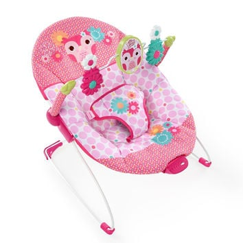 Bright Starts Happy Tweets Bouncer Baby Einstein 60547
