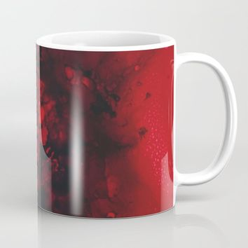 Muladhara (root chakra) Coffee Mug by duckyb
