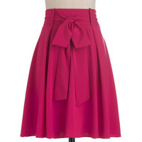 In It to Spin It Skirt | ModCloth.com