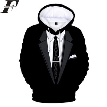 LUCKYFRIDAYF Suit Hoodies Sweatshirts 3D Geometric Women/Men 2018 Casual Anime Print Hoodies Sweatshirt Clothes Plus Size 4XL