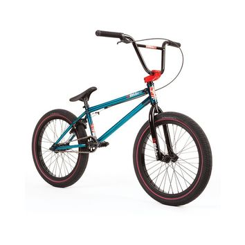 "FIT 2020 SERIES ONE TRANS TEAL (20.5"" TT)"