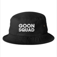 GOON SQUAD EMBROIDERY HAT