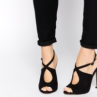ASOS HATCHED Heeled Sandals