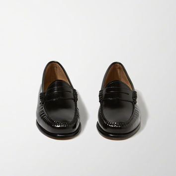 G.H. BASS & CO. WHITNEY WEEJUN LOAFERS
