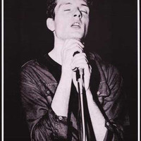 Joy Division Here Are the Young Men Poster 11x17