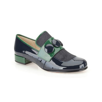 Orla Kiely - Dora Shoes