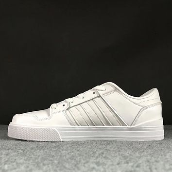Adidas Neo Woman Men Fashion Old Skool Flats Shoes