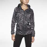 NIKE PACKABLE CAMOUFLAGE TRAIL