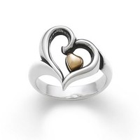 Joy of My Heart Ring | James Avery
