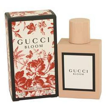 Gucci Bloom Eau De Parfum Spray By Gucci