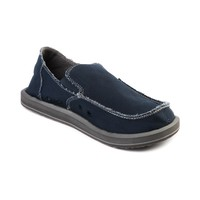Mens Sanuk Vagabond Casual Shoe