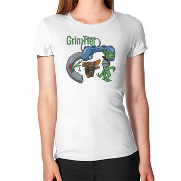 Gaming Gremlins Women's T-Shirt