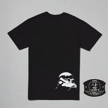 Star Wars Troop  Men's T Shirt Christmas Gift Star Wars T Shirt design Original Gift geek