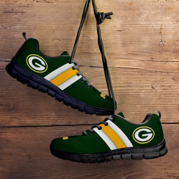 Green Bay Running Shoes