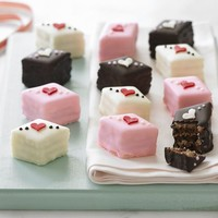 Valentine Petits Fours | Williams-Sonoma