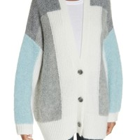 Lewit Mixed Stitch Cardigan | Nordstrom