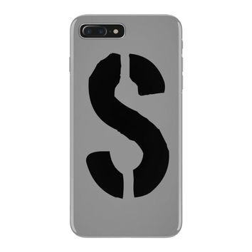 Jughead's S shirt (Riverdale) iPhone 7 Plus Case