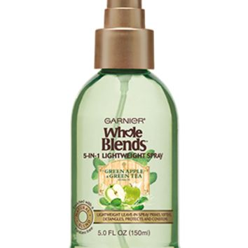 Garnier Refreshing 5-in-1 Lightweight Spray with Green Apple & Green Tea extracts 5.0 FL OZ