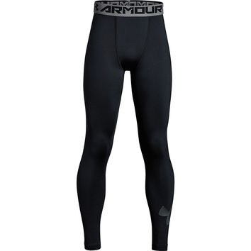 Under Armour CG Legging - Boys'