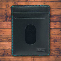 Haru Wallet in Blue