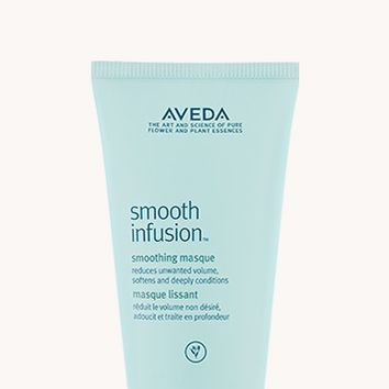 smooth infusion™ smoothing masque   Aveda
