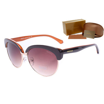 Gucci Men Women Fashion Sunglasses Popular Summer Style Sun Shades Eyeglasses Glasses Sunglasses
