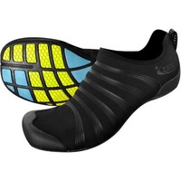 ZemGear H2O Low Water Sports Series Shoes - Black/Black