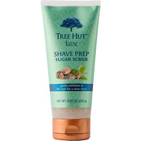 Tree Hut Bare Shave Prep Sugar Scrub | Ulta Beauty