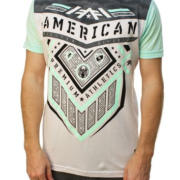 American Fighter Men's Cooper Graphic T-Shirt