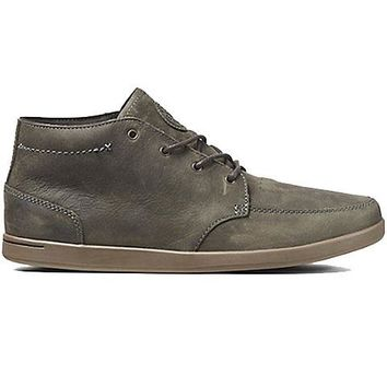 Reef Spinnaker Mid Boot-Charcoal