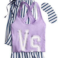 Pillowtalk Tank Pajama Set - Victoria's Secret