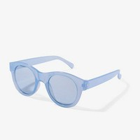 F0188 Clear Sunglasses