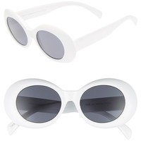 BP. Oval Sunglasses | Nordstrom