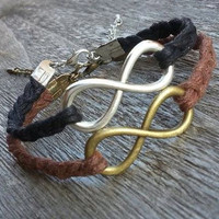 Christmas Gift,Couples Bracelet,  His Hers Personalized Gift, Boyfriend Girlfriend Jewelry, Anniversary Gift