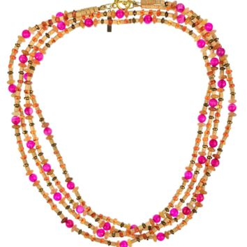 ShangriLa Surprise Layered Necklace