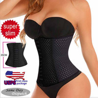 2016 New Arrivals Body weight loss waist cincher body trainer tummy trimmer control corset shaper slimming Belt hot shaper